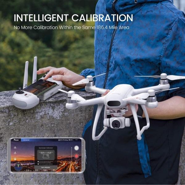 calibracion inteligente potensic dreamer