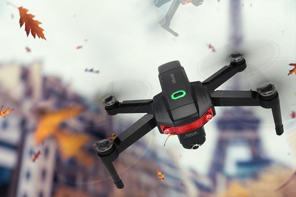 drones le idea