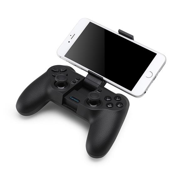 mando GameSir con Smartphone