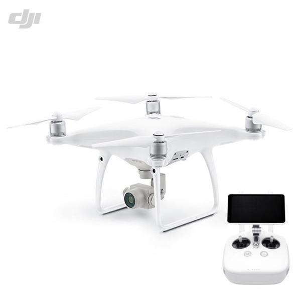 DJI-Phantom 4 Advance Drone con camara de 20 MP