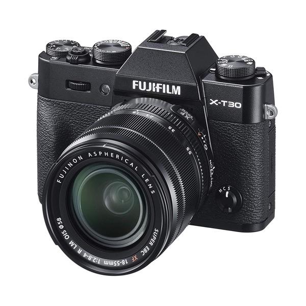 Fujifilm mirrorless X-T30
