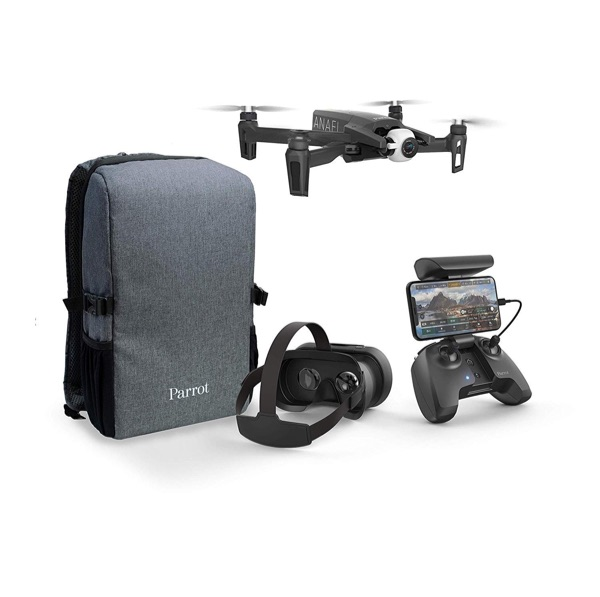 Parrot Anafi-FPV Drone Pack
