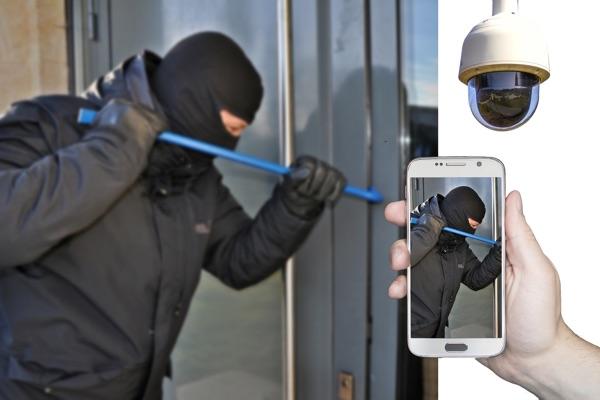 alarma ladron