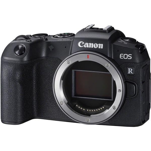 canon mirrorless full frame EOS rp