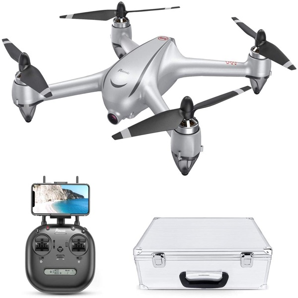 dron potensic d80