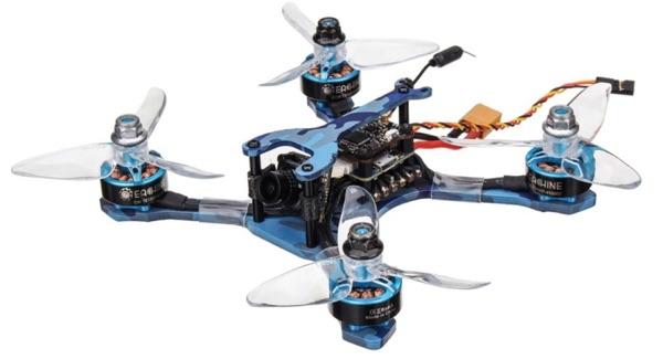 drone robot eachine