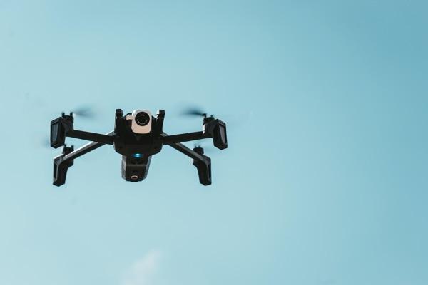drones parrot precio