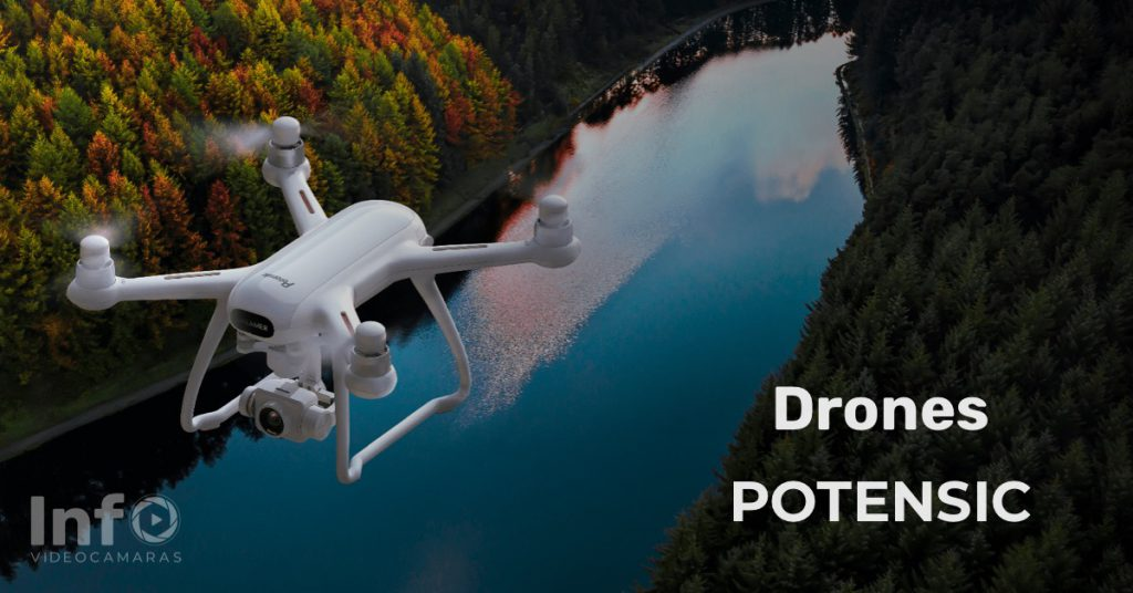 Mejores Drones DJI