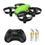 Potensic Mini Drone RC Helicopter Quadcopter para Niños y Principiantes con Control Remoto