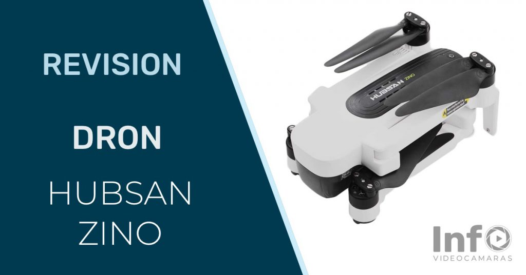 Revision Hubsan H117S