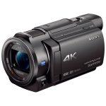 Videocamara Sony Handycam FDR-AX33