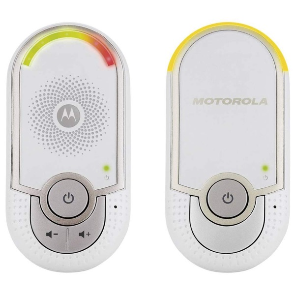 Vigilabebes Motorola MBP 8