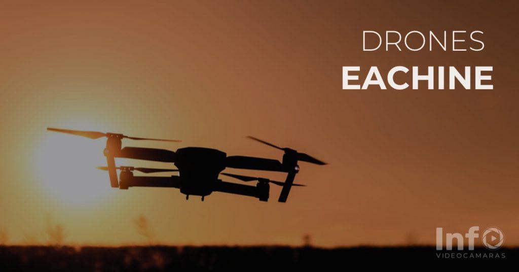 drones eachine