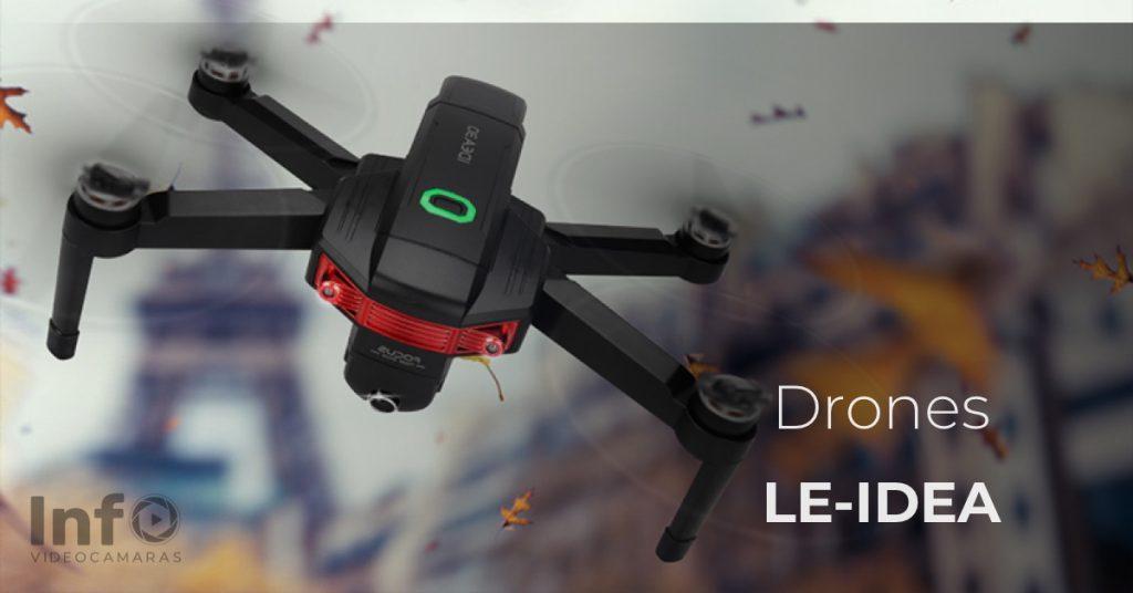 drones le-idea