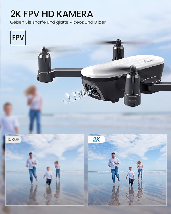 Dron Potensic Elfin 2K