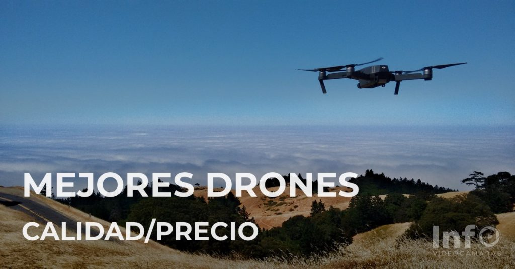 drones top